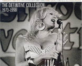 Renee Geyer: The Definitive Collection 1973 - 1998 (Mushroom)