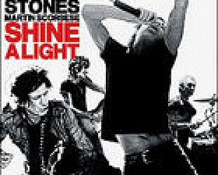 The Rolling Stones: Shine A Light (Universal)