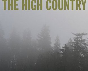 Richmond Fontaine: The High Country (Shock)