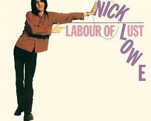 Nick Lowe: Basing Street (1979)