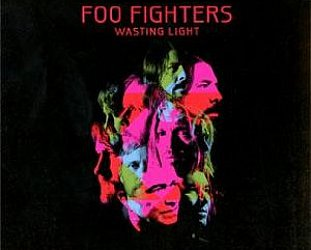Foo Fighters: Wasting Light (Sony)