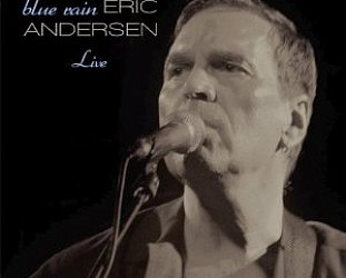 Eric Andersen: Blue Rain: Live (Appleseed/Elite)