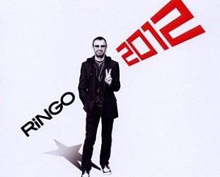 Ringo Starr: Ringo 2012 (Hip-O/Universal)