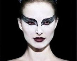 BLACK SWAN, a film by DARREN ARONOFSKY (Fox DVD)