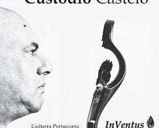 Custodio Castelo: InVentus (Arc Music)
