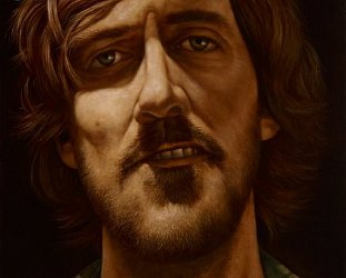 GARETH LIDDIARD OF THE DRONES INTERVIEWED (2013): Existential and everyday horrors