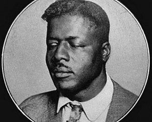 BLIND WILLIE JOHNSON CONSIDERED (2015): From deep in the soul to deep space