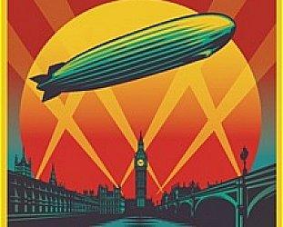 THE BARGAIN BUY: Led Zeppelin, Celebration Day 2CD+DVD)