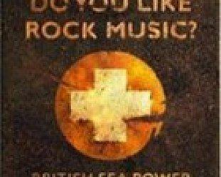 British Sea Power: Do You Like Rock Music? (Rough Trade)