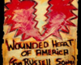Various: Wounded Heart of America; Tom Russell Songs (Hightone)