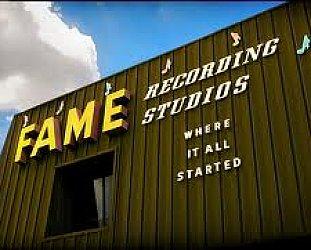 FAME STUDIOS: Where the good bizness got done