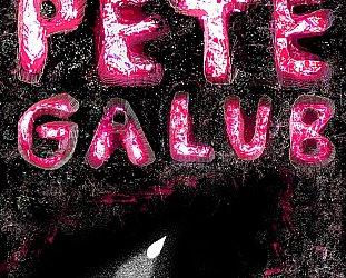 Pete Galub:Candy Tears (petegalub.com)