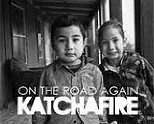 Katchafire: On the Road Again (EMI)