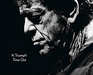 TRANSFORMER; THE COMPLETE LOU REED STORY by VICTOR BOCKRIS