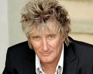 Rod Stewart: Don't Come Around Here (2001)