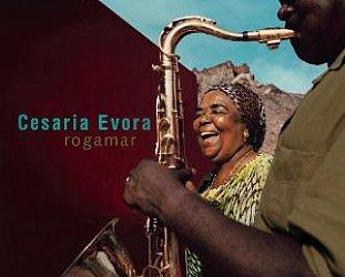 Cesaria Evora: Rogamar (RCA)