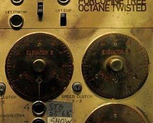 Porcupine Tree: Octane Twisted (Kscope/Southbound)