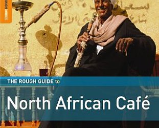 Various: The Rough Guide to North African Cafe (Rough Guide/Elite)