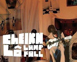 Cheikh Lo: Lamp Fall (World Circuit/Elite)