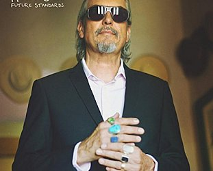 Howe Gelb: Future Standards (Fire/Southbound)