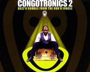 Various Artists, Congotronics 2 (Crammed Discs)