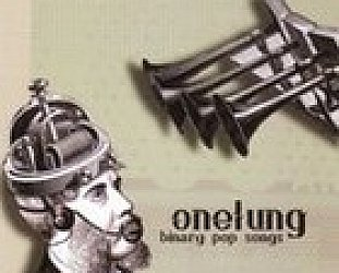 Onelung: Binary Pop Songs (Monkey/Global Routes)