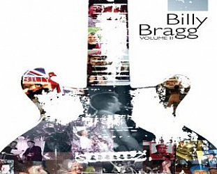 Billy Bragg, Volume II (Yep Roc)