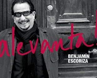 Benjamin Escoriza: Alevanta! (Riverboat/Elite)