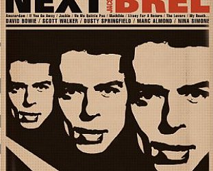 Various: Next Brel (Barclay)