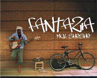 Fantazia: Mul Sheshe (Harmonia Mundi)
