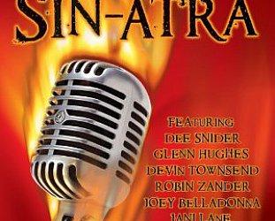 Various Artists: SIN-ATRA (Armoury/Shock)