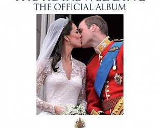 Various Artists: The Royal Wedding; The Official Album (Decca)