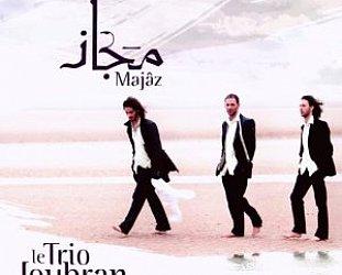 BEST OF ELSEWHERE 2008: Le Trio Joubran: Majaz (Jawwal/Ode)