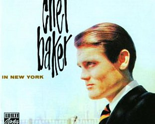 Chet Baker: In New York (American Jazz Classics/Southbound)