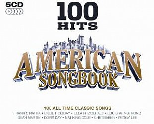 THE BARGAIN BUY: Various Artists; 100 Hits, American Songbooks