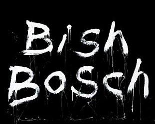 Scott Walker: Bish Bosch (4AD)