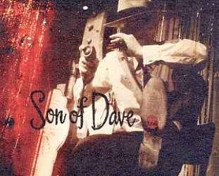 Son of Dave: '02' (Kartel/Rhythmethod)