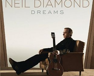 Neil Diamond: Dreams (Sony)