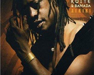 Habib Koite and Bamada: Afriki (Cumbancha/Elite)