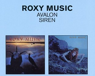 THE BARGAIN BUY: Roxy Music; Original Classic Albums