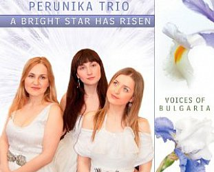 Perunika Trio: A Bright Star Has Risen (ARC)