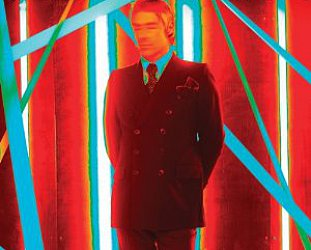 Paul Weller: Sonik Kicks (Island)