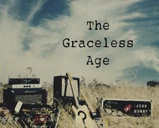 John Murry: The Graceless Age (Universal)
