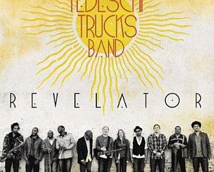 Tedeschi Trucks Band: Revelator (Masterworks)