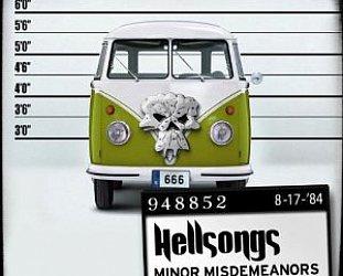Hellsongs: Minor Misdemeanors (Lovely/Yellow Eye)