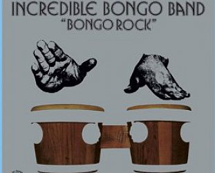 The Incredible Bongo Band: Bongo Rock (Elite)