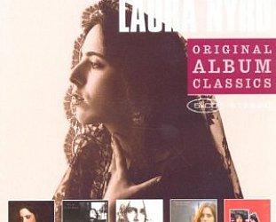 THE BARGAIN BUY: Laura Nyro: Original Album Classics
