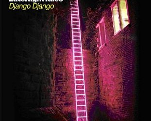 Various Artists: Late Night Tales; Django Django (Late Night Tales/Southbound)