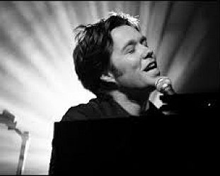 Rufus Wainwright: Medley from Brian Wilson's SMiLE (2009)