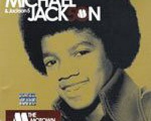 Michael Jackson and the Jackson 5: The Motown Years (Motown/Universal)